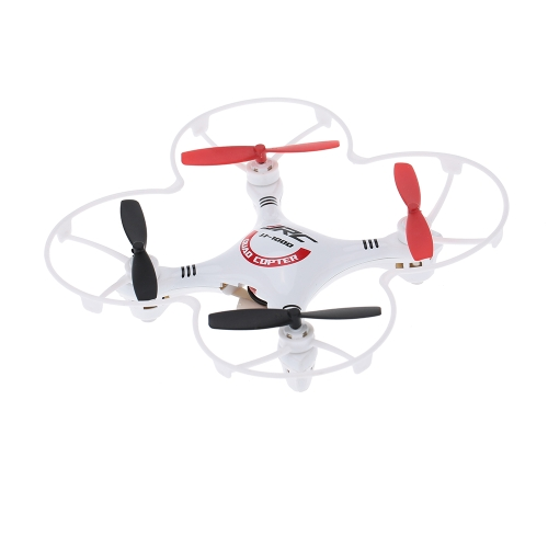 JJRC JJ-1000 2.4G 6 Axis Gyro 3D One Key Roll RC Quadcopter без батареи и передатчика