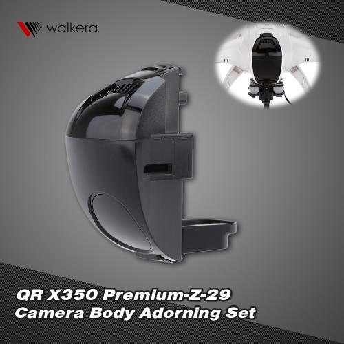 Oryginalne Części Walkera QR X350 Premium-Z-29 KORPUS zdobiące Zestaw do Walkera QR X350 Premium Quadcopter