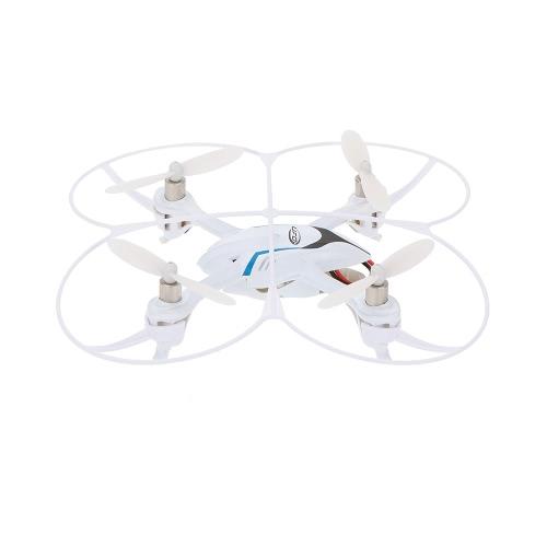 Oryginalny Attop Sky Dreamer YD-928 2,4 GHz 4CH 6 osi żyroskopu RTF RC Quadcopter UFO Drone o 360 stopni wywinięcia