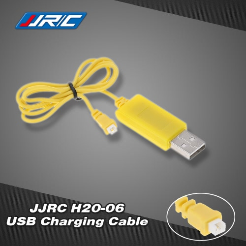Original JJRC H20 RC Hexacopter Part H20-06 USB Charging Cable