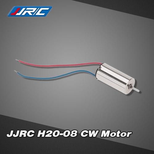 Oryginalny JJR / C H20 RC Hexacopter Część CW Silnik H20-08