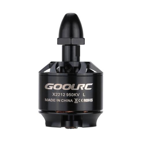 GoolRC 4ST X 2212 950KV CW/CCW Brushless Motor für DJI Phantom 2 3 F450 F550 Quadcopter Multirotor