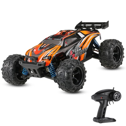 Original PXtoys NO.9302 Speed ​​Pioneer 1/18 2.4GHz 4WD Off-Road Truggy High Speed ​​RC Racing Car RTR
