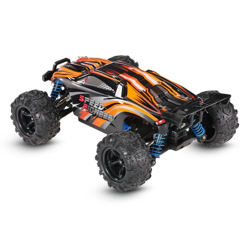 Original PXtoys NO.9302 Speed Pioneer 1/18 2.4GHz 4WD Off-Road Truggy High Speed RC Rennwagen RTR