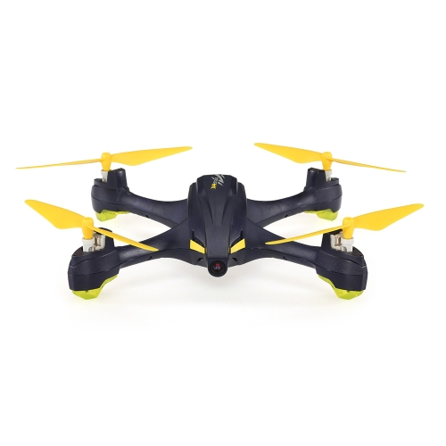 Original Mode Hubsan H507A X4 Star Pro 720P Wifi della macchina fotografica FPV RC Quadcopter Follow Me Way GPS Point One-Key ritorno selfie Drone