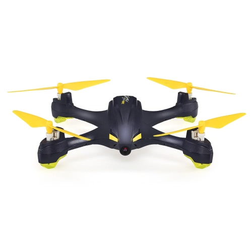 Original Hubsan H507A X4 Star Pro 720P Caméra Wifi FPV RC Quadcopter Suivre le mode Me Way point GPS One-Key Retour selfie Drone