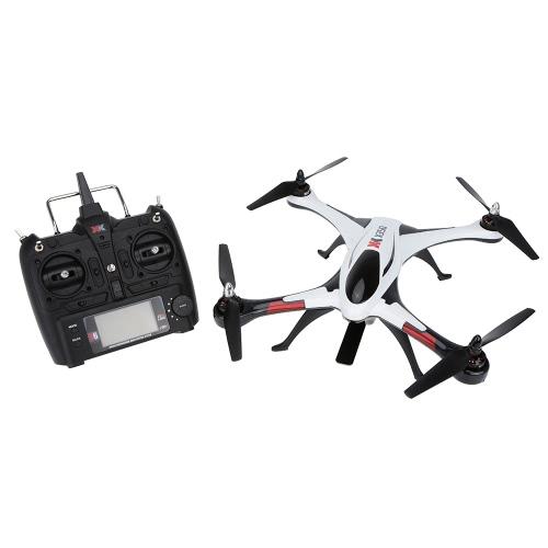 XK Stunt X350 Air Dancer Aircraft 4CH 6-Axis 3D 6G Mode RTF RC Quadcopter