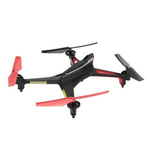 XK Alien X250 2.4G 4CH 6 Eixo RC Quadcopter Uma tecla para rolar Modo sem cabeça Uma chave para retornar