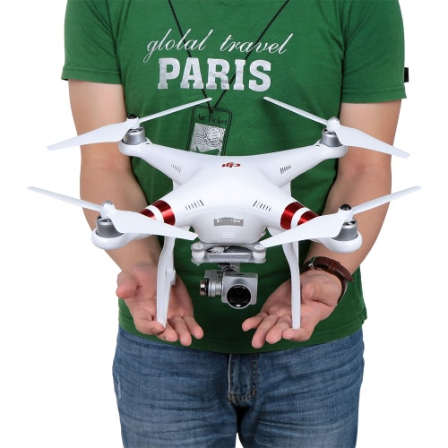 DJI Phantom 3 Standard RC Quadcopter