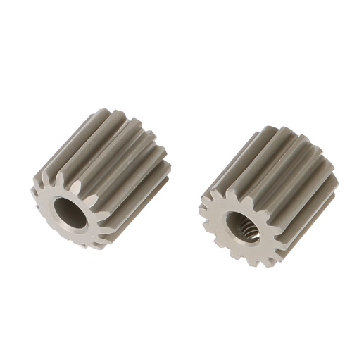 GoolRC 2Pcs 48DP 3.175mm 14T Motor Pinion Gear for RC Car Brushed Brushless Motor