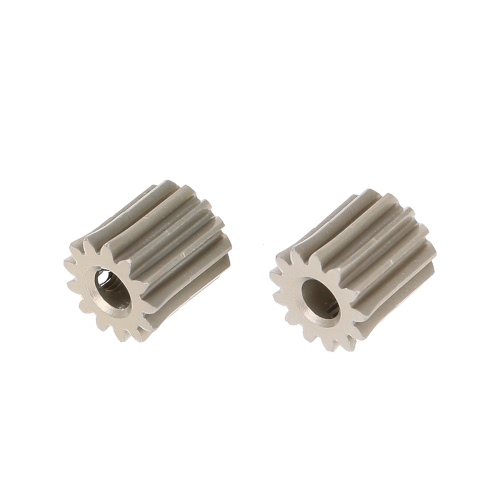 GoolRC 2Pcs 48DP 3.175mm 13T Pignon de moteur Gear pour RC Car Brushed Brushless Motor
