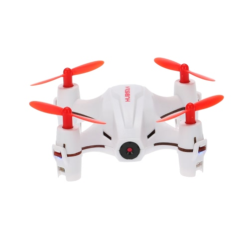 Original Hubsan H002 Nano Q4 480P Camera 2.4G 4CH 6-Axis Modo Headless Mini Drone RTF RC Quadrotor