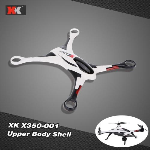 Originale XK X350-001 Superiore Guscio del Corpo per XK X350 RC Quadrirotore