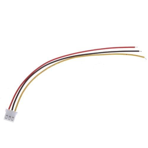 GoolRC 10pcs 2S1p 7.4V XH Connector Adapter Plug Cable RC Lipo Battery Balance Charger B6