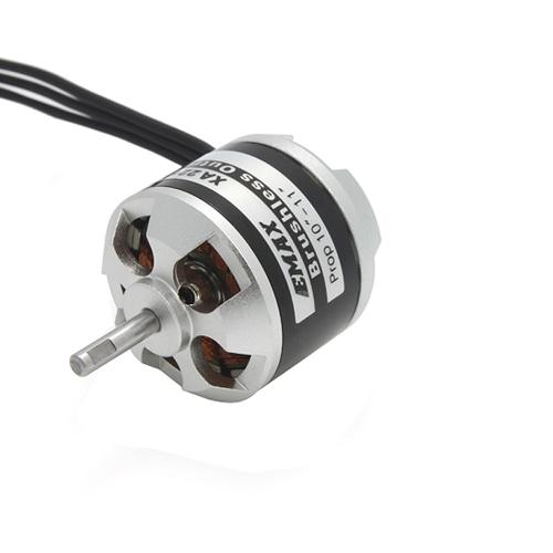 EMAX XA2212 820KV Outruner bezszczotkowy w / Prop Adapter i akcesoria dla RC DJI Tarot F450 F550 FY450 Quadcopter (Emax XA2212 820KV, Outruner bezszczotkowy silnik F450, F550 FY450 820KV silnik)