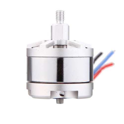 100% Original Walkera QR X350 PRO-Z-06 Brushless Motor WK-WS-28-008CQR for Walkera X350 PRO FPV Quadcopter Part(QR X350 PRO-Z-06 Brushless Motor,Walkera FPV Quadcopter Motor,WK-WS-28-008CQR)