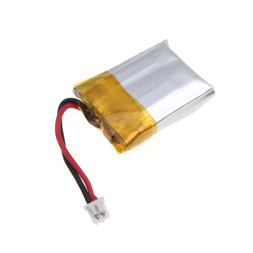 Original Wltoys V272-06 3.7V 100mAh 15C Lipo Battery for RC Mini Quadcopter Wltoys V272 V282 V292 Battery (Wltoys V272-06,Wltoys V272 V282 V292 Lipo Battery)