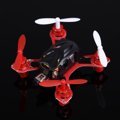 Wltoys V272-02 Hélices de rechange Red & White pour Mini Quadcopter Wltoys V272 V282 V292 Part (Wltoys V272-02; Hélices, Wltoys V272 V282 V292 Part)