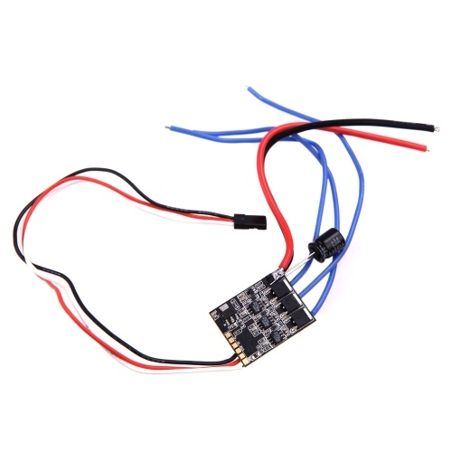 GoolRC AutoQuad ESC32 30A ESC 72MHz 32bit ARM electronic speed controller 7.4-18.5V 2S-5S for DJI F450 F550 Multicopter Qudcopter ESC Part (AutoQuad ESC32,DJI F450 F550 ESC,30A ESC)