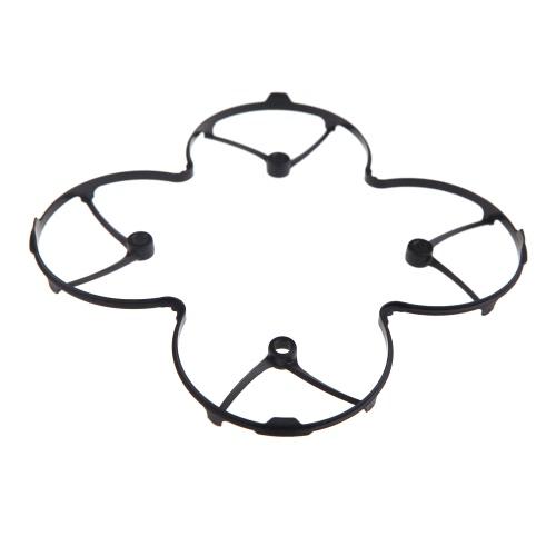 GoolRC 100% d'origine Hubsan H107 H107L Partie Protection H107L-A12 Couverture Noir pour Hubsan H107 H107L Mini Qudcopter Partie