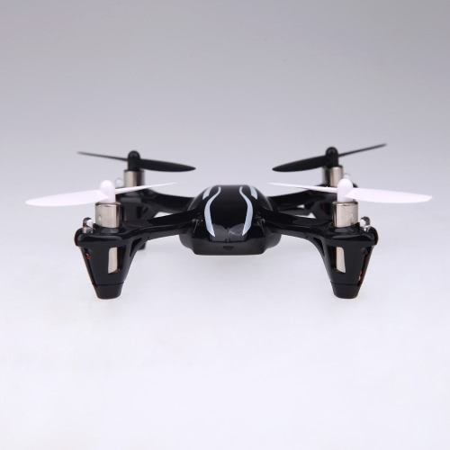 Hubsan H107L X4 2.4G RTF Mini RC Quadcopter