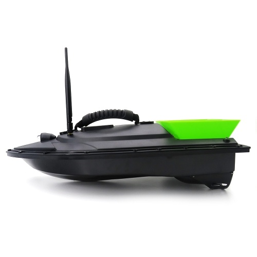 Flytec 2011-5 Fish Finder 1.5kg Loading 500m Remote Control Fishing Bait Boat RC Boat фото