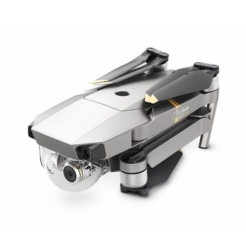DJI Mavic Pro Platinum Flight Time 30 MINS Control Range 7 KM Gimbal 3-axis Folding FPV Drone RC Quadcopter