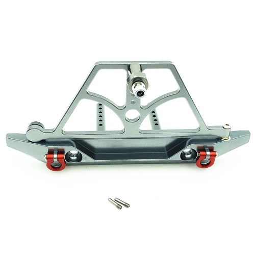 Rear Bumper w/ Tyre Frame Tire Carrier Kit