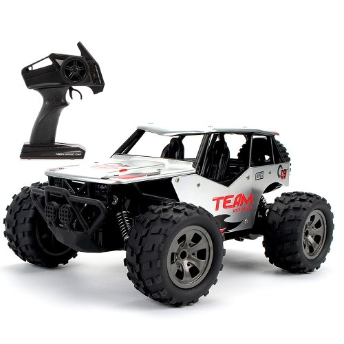 KY-1888A 2.4GHz 1/18 2WD Big Wheel RC Car