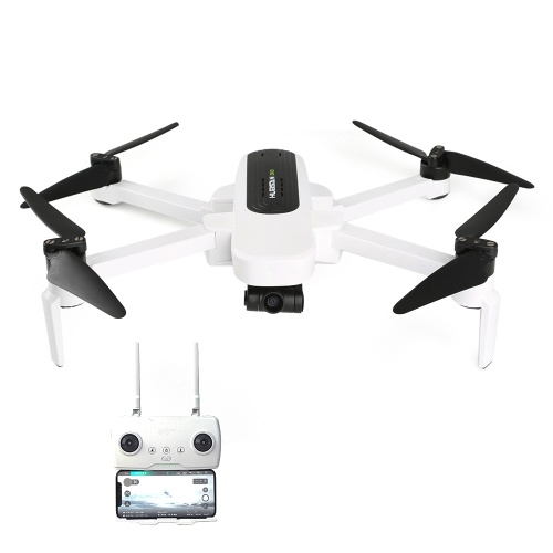 Hubsan H117S Zino 1KM 5G Wifi FPV UHD 4K Camera GPS Drone