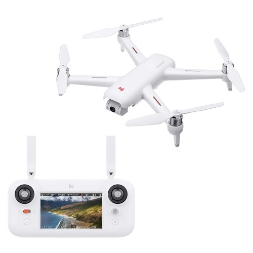 Xiaomi FIMI A3 GPS Drone with Camera 3-axis Gimbal 1080P Camera GPS RC Drone Quadcopter