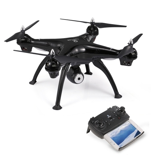 JJR/C HY-90 RC Drone with 720P Camera