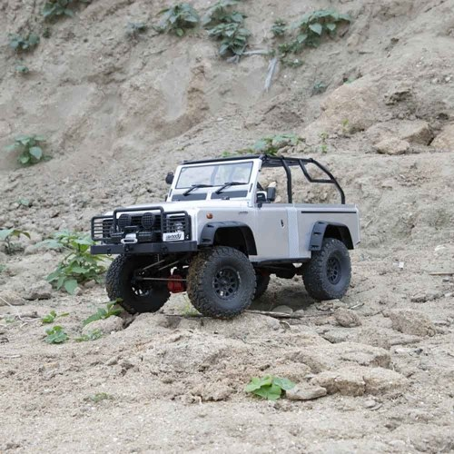 Killerbody MARAUDER_�� RC Car
