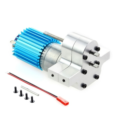 Gearbox 370 Motor Replacement for WPL RC Military Truck