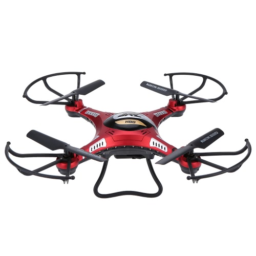 L JJRC H8D 5.8G FPV RTF RC Quadcopter Modo sem cabeça / One Key Return Drone com 2,0MP Camera FPV Monitor LCD