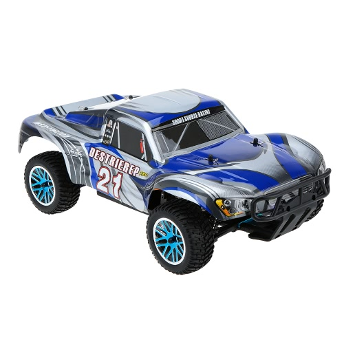HSP 94170PRO 1/10 4WD Eletronic Motorizzato Brushless Corta Corta Corta RTR corsa RC Car