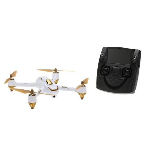 Hubsan H501S X4 5.8G FPV 1080P HD Camera RC Quadcopter with GPS Follow Me CF Mode Automatic Return Function
