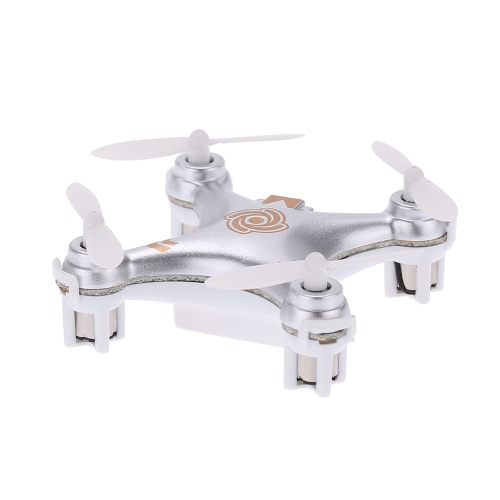 Оригинальный режим 1 Cheerson CX-10A 2.4GHz 4CH RC Quadcopter NANO Drone UFO с функцией режима безголового
