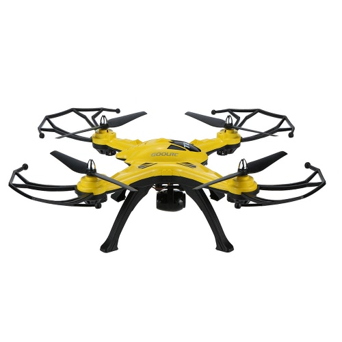 Original GoolRC T8C 2.4GHz 4CH 6-axis Gyro 2.0MP HD Camera RC Quadcopter фото
