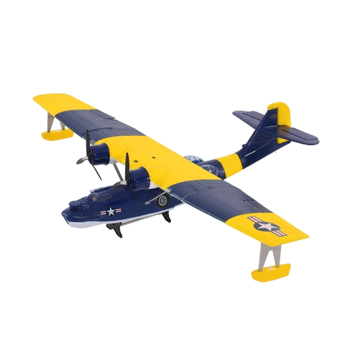 Dynam DY8943 PBY Catalina EPO 1470mm 4CH 2.4GHz RTF RC Aircraft