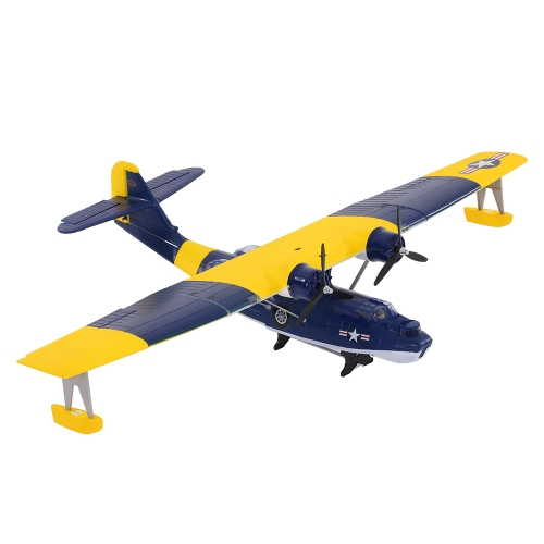 Dynam DY8943 PBY Catalina EPO 1470MM 4CH 2,4 RTF RC Самолет