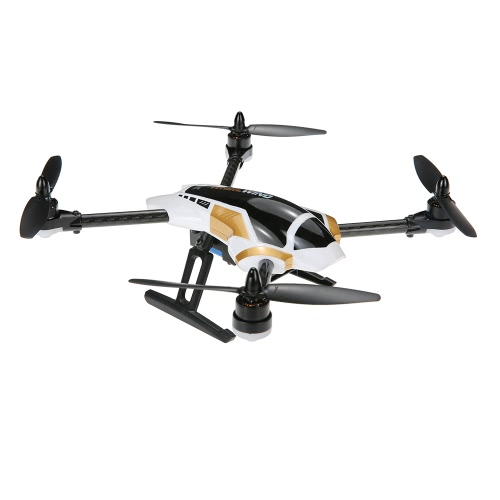 XK X251A Brushless Motor 3D 6G Switch Télécommande RTF RC Quadcopter avec transmetteur X7