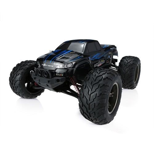 Original GPTOYS Foxx S911 Monster Truck 1/12 RWD High Speed ​​Off-Road RC Auto