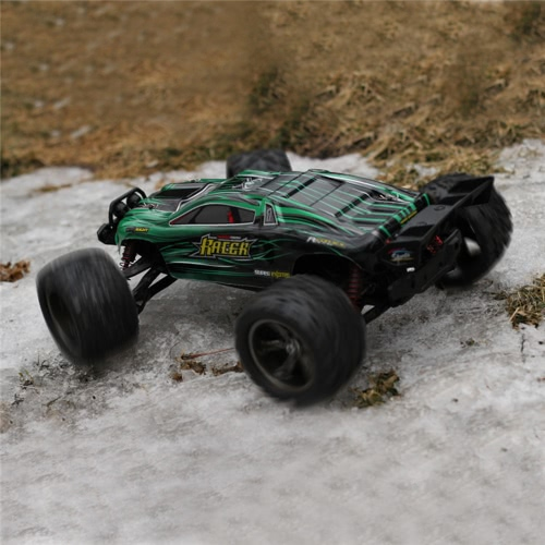 Original GPTOYS Luctan S912 1/12 High Speed 2.4Ghz Brushed Electronic Powered 2WD Monster Truggy Off Road RC Car