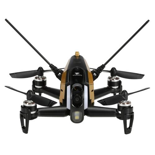 Oryginalny Walkera Rodeo 150 5.8G FPV Wersja Drift z wersją RTF z aparatem 600TVL DEVO 7 Nadajnik