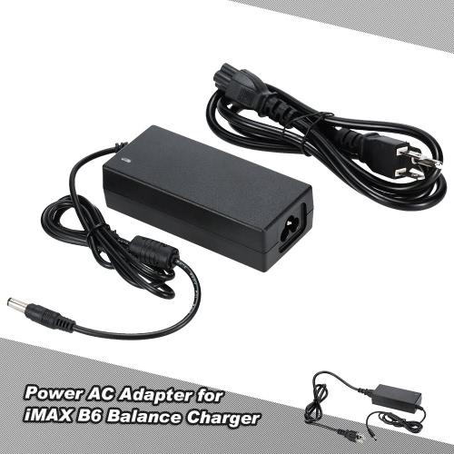 IMAX B6バランス充電用電源ACアダプター