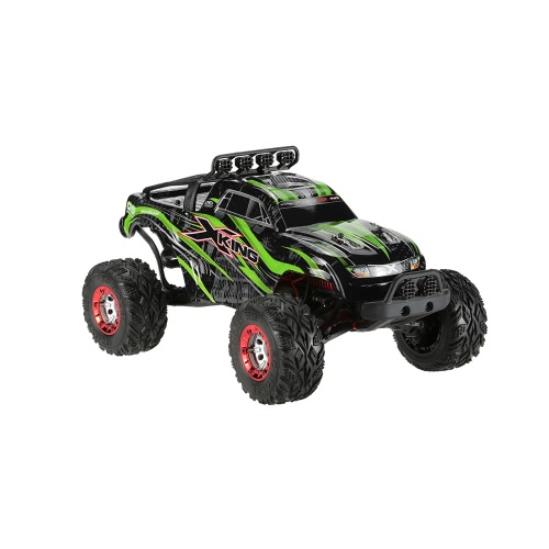 Feiyue FY-05 XKing 1/12 2.4G 4WD High Speed Electric Power Cross-country RTR RC Car Off-Road