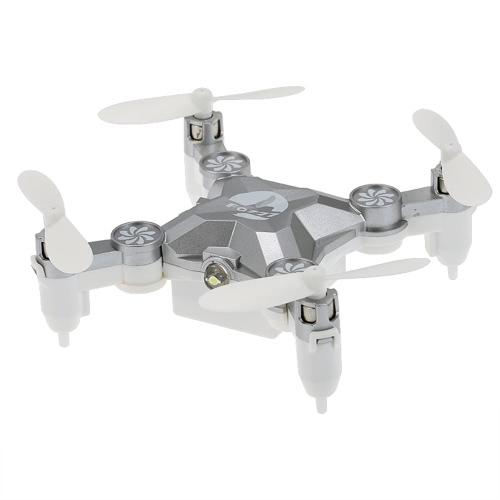 FQ777 FQ11 2.4G 4CH 6 Axis Gyro Mini RC Quadcopter