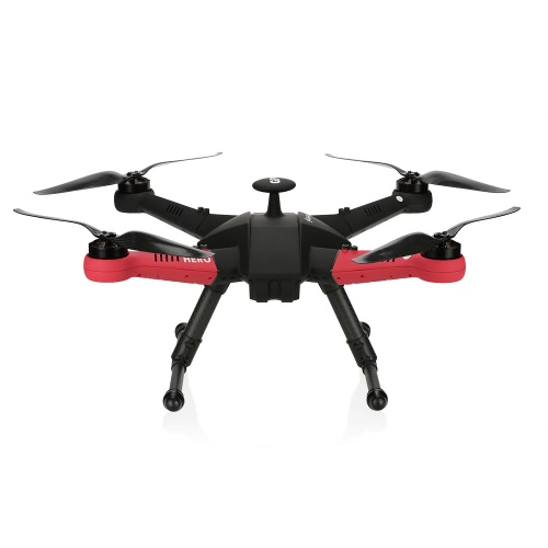 Originale Ideafly HERO-550 2.4GHz 6 Assi Gyro RTF RC Quadcopter con funzione One-Key Return POI Mode