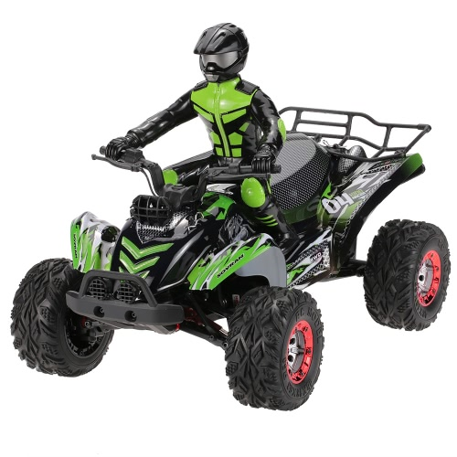Original FEIYUE MODEL FY-04 1/12 2,4-GHz-4WD High Speed ​​Off-Road RC Car